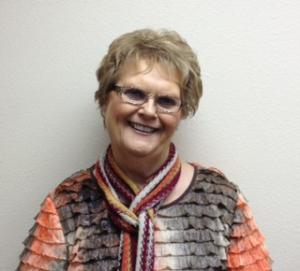 Judy Bartels Nurse