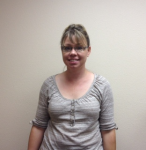Amy Davis Transcriptionist